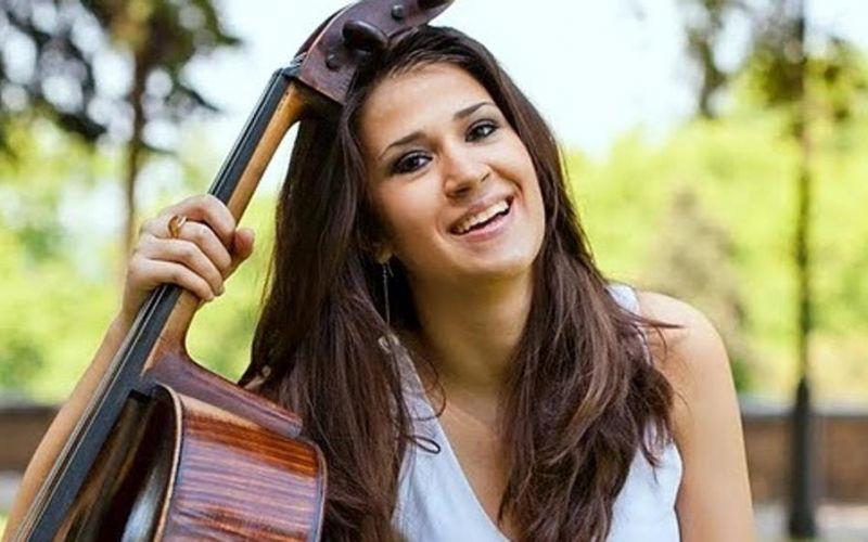 Leila Shirvani